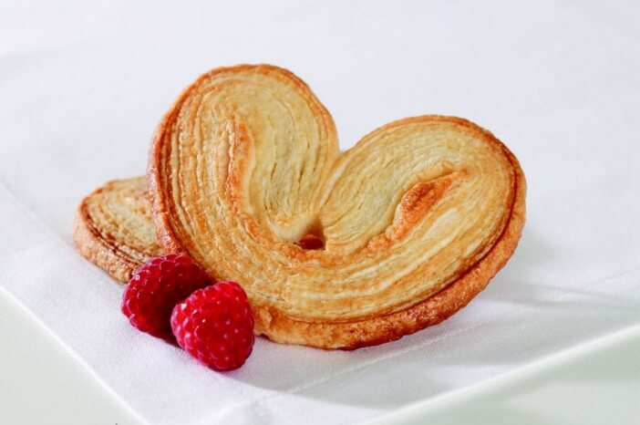 Sugar Bowl Bakery Petite Palmiers — These were my husband's ...