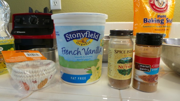 Stonyfield Yogurt Recipe