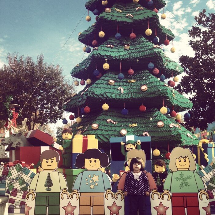 Holiday-LEGOLAND