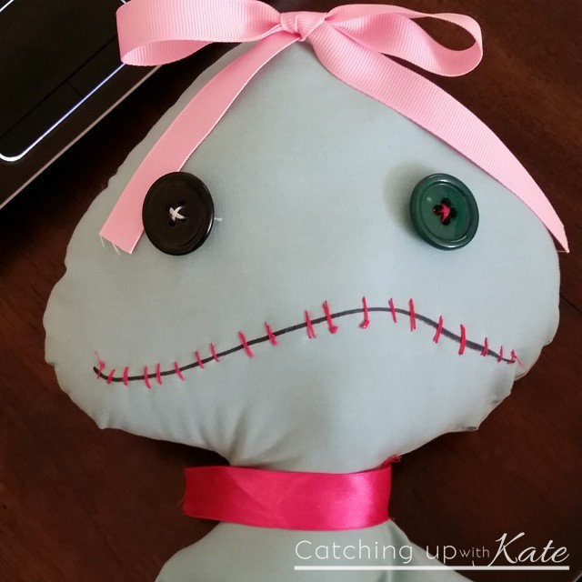 scrump doll diy