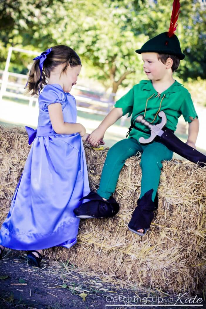 Peter-Pan-Wendy-Halloween