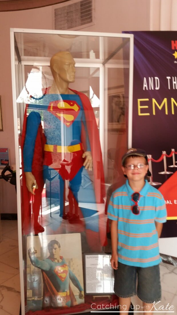 Superman-Hollywood-Museum