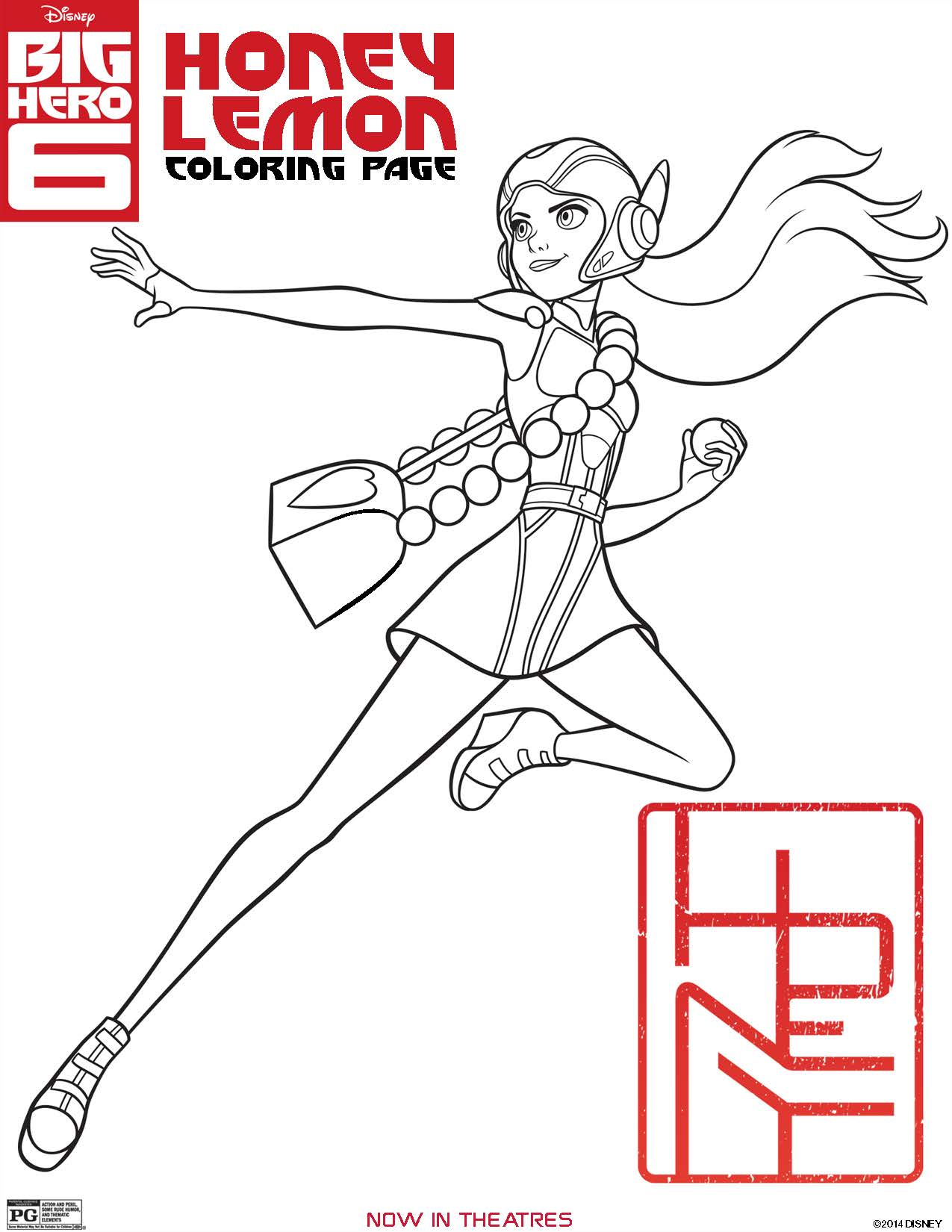Coloring Pages For The Way I Feel