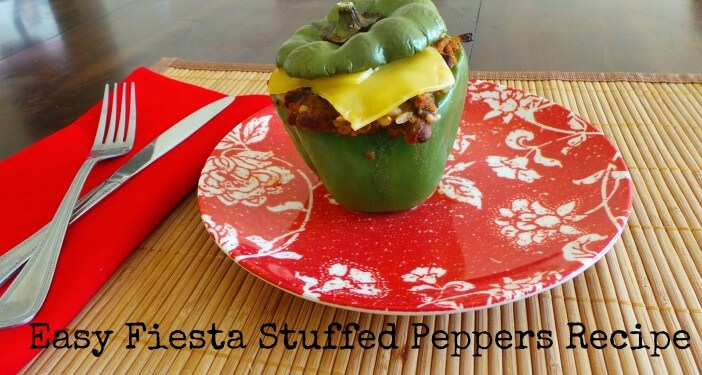 Easy-Stuffed-Peppers-Recipe